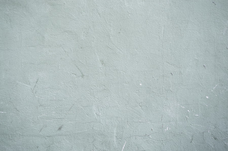 plastered wall: texture plastered wall of white plaster Stock Photo