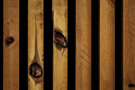 wicket: the texture of the wooden wicket