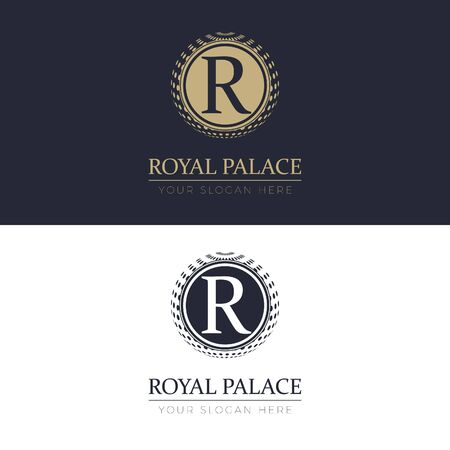 Royal Palace Logo