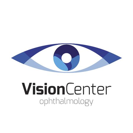Vision Center Logo