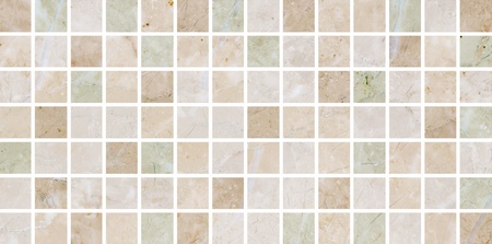Ceramic tiles a mosaic photo