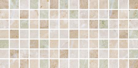 pavimento gres: Le piastrelle di ceramica a mosaico