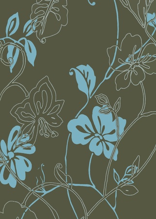 wallpaper Stock Photo - 11020143
