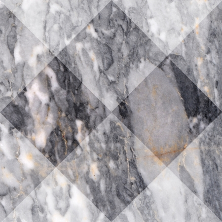 black granite: decorative gray marble background Stock Photo