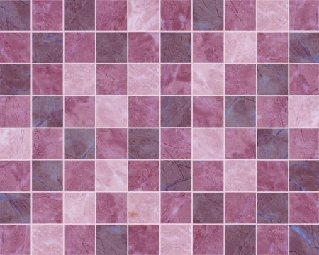 violet mosaic marble background