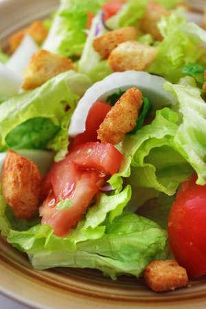 Fresh salad 스톡 콘텐츠