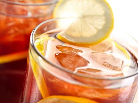 iced tea Stock Photo - 21957720