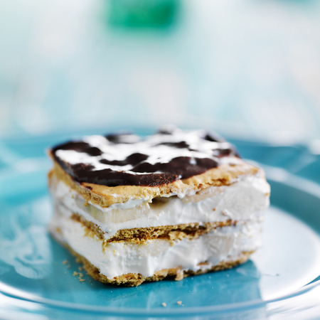 no: no bake graham cracker eclair