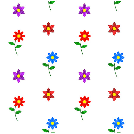 compilation: Flower simple pattern classic compilation