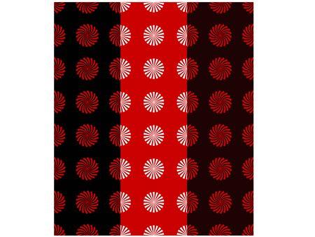 kamikaze: Circle firework pattern collection 1