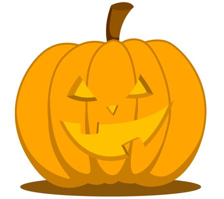 jack o latern: Jack o lantern halloween cartoon part 1