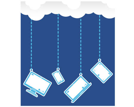 Chain Dependence Cloud Connection in Every Device