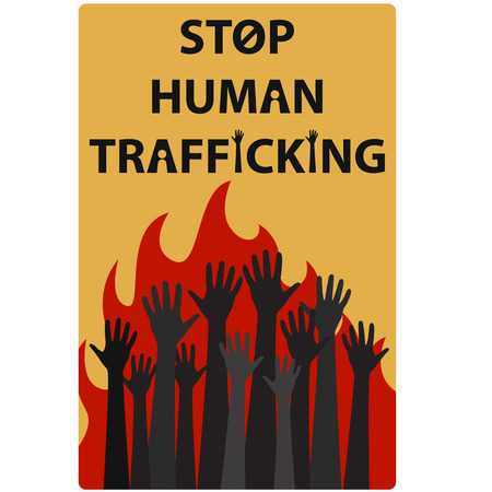 persecution: Human Trafficking Awareness
