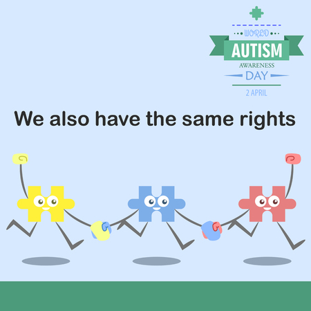 World autism awareness day 18