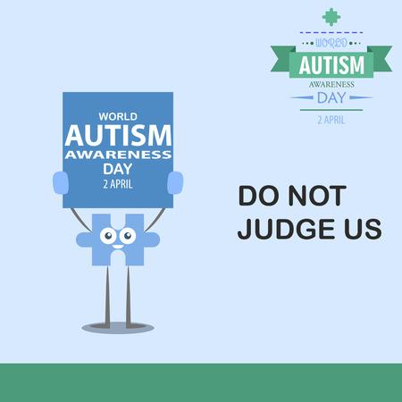 World autism awareness day 13