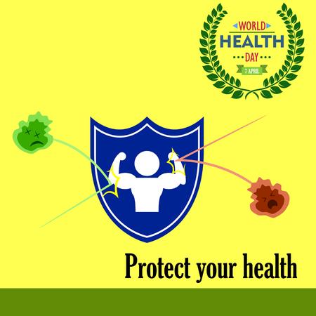 03: World health day 03