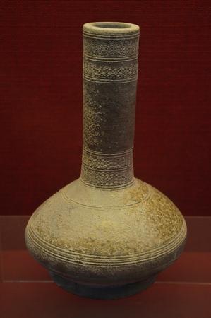 porcelain: porcelain vase Editorial