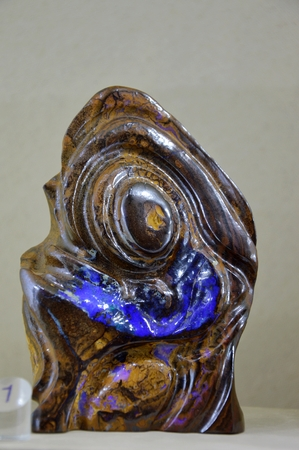 opal: Opal Decoration
