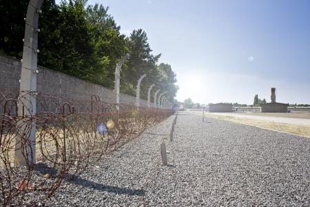 sachsenhausen: Terzo Campo di concentramento di Sachsenhausen Reich, vicino a Berlino.
