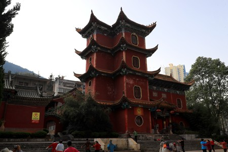 Yun Temple