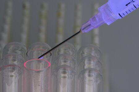chemical engineering: Chemical engineering using nuclear medicine