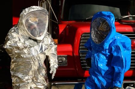危険材料チーム ドリル - レベルでの作業に適しています。
