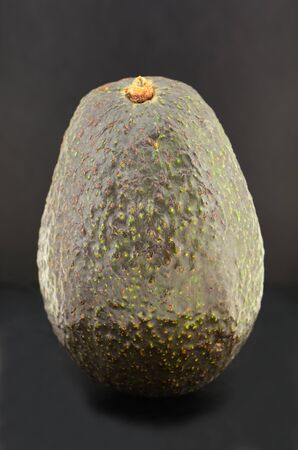 hass: Hass Avocado Stock Photo