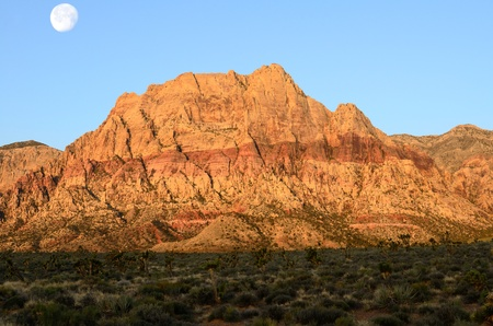 Red Rock Stock Photo - 20823760