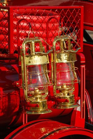 Fire and emergency services week in Roseburg Oregon photo