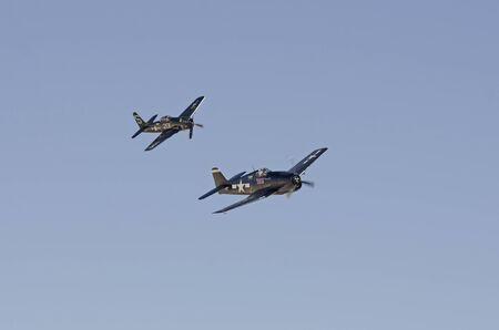 bearcat: Grumman F8F Bearcat Nellis Air Force Base Aviation Nation 2014 airshow