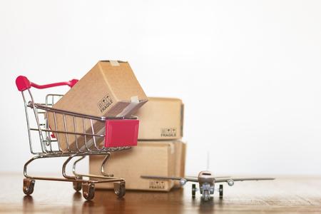 Shopp Standard-Bild