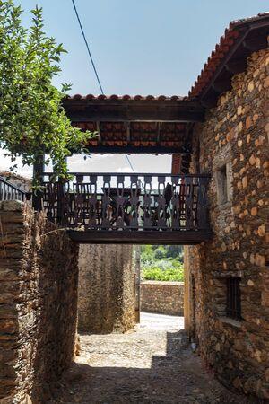 Beautiful schist house in Portuguese Village