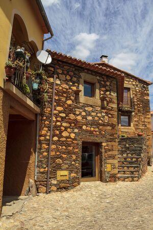 Lovely schist house in Janeiro de Cima Village
