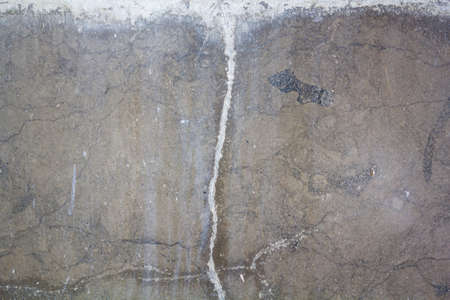 Old grey wall texture for background