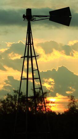 wind mill: Wind Mill Stock Photo