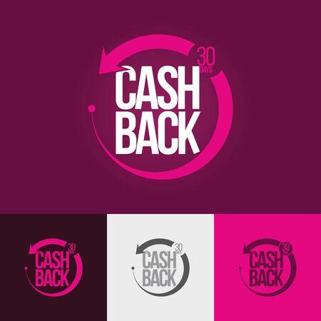 cash back: cash back