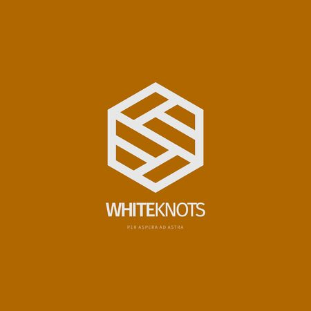 Modern abstract vector logo or element design. Best for identity and logotypes.