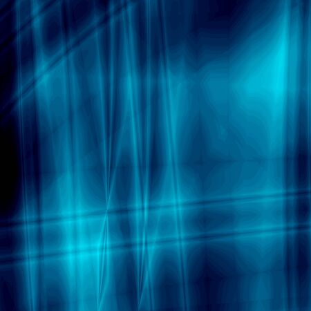 Aqua color abstract background  Stock Photo - 542601
