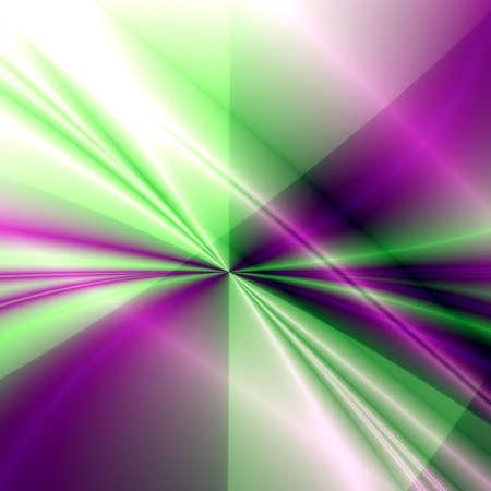 Green-lilac background illustration illustration