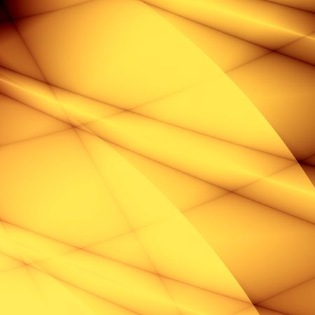 pulsar: Golden fantasy background