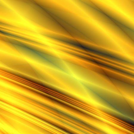Surreal golden design Stock Photo - 927606
