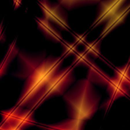 Dark-red fantasy background photo