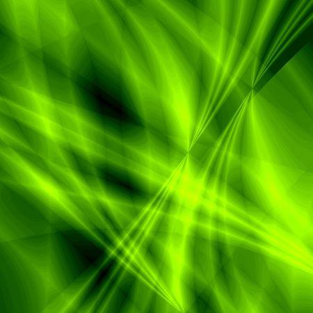 Green fantasy background photo