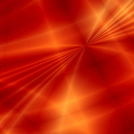 Red fantasy background photo