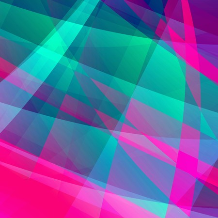 freaky: Multicolor abstract psychedelic background