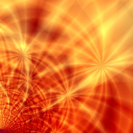 pulsar: Red fantasy background