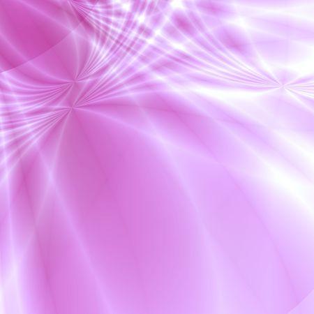 Pink fantasy background photo