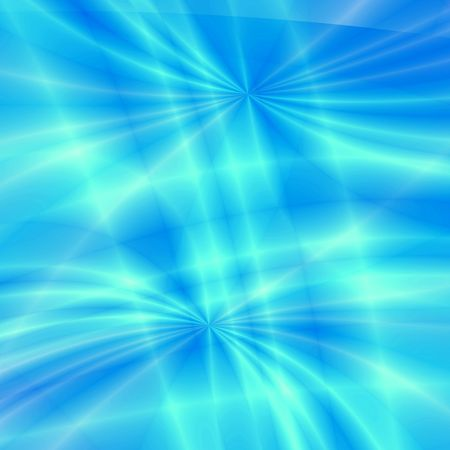 Blue fantasy background photo