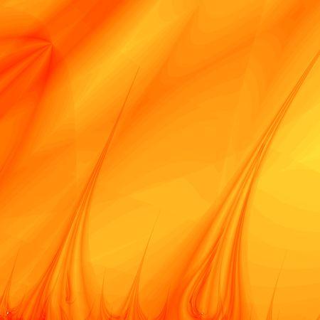 sunburned: Hot abstract background Stock Photo