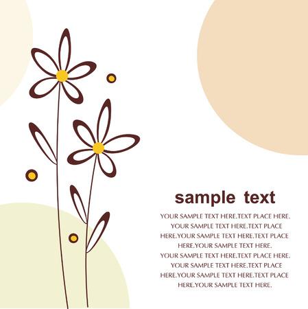 floral backgrounds design